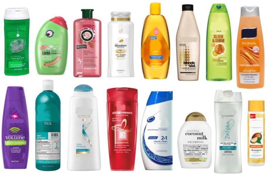 Shampoo pic