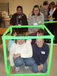 Cubic metre 2